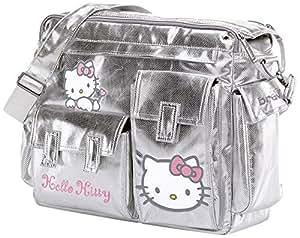 Brevi Sac à langer « Hello Kitty » sac à langer, gris