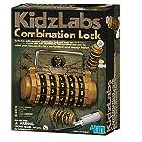 4M 68468 - KidzLabs - Zahlenschloss