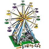 LEGO Creator Noria - juegos de construcción (Multicolor, 16 año(s), 2464 pieza(s), 55 cm, 38 cm, 60 cm)