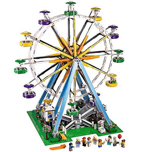 Noria (10247) LEGO Creator