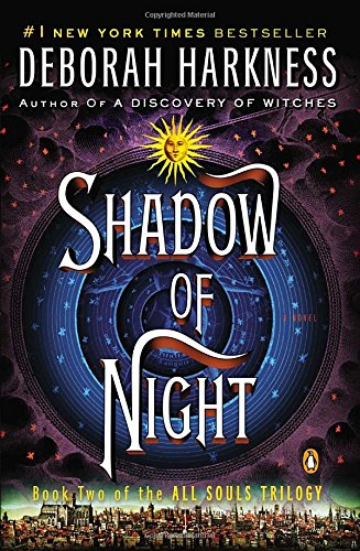 Shadow of Night Paperback