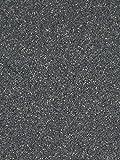 Fugensand Schwarz in 20kg Säcken (Mindestbestellmenge 15 Stück) mit der Körnung 0,5 – 1mm; natürlicher Sand, der nicht eingefärbt und für alle Arten von Pflaster und Fliesen geeignet ist; Sand, Kieselsteine, Ziersplitt