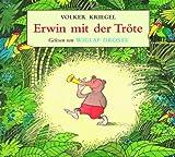 Erwin mit der Tröte. CD
