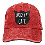 Cafe Baseball Caps - Best Reviews Guide