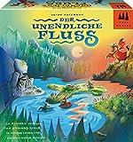 Schmidt Spiele Drei Magier Spiele 40872 Der unendliche Fluss