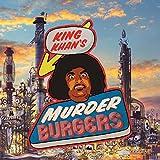 Murderburgers [Vinyl LP]