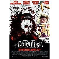 Coffret Freakshow: Detention + Freaks of Nature + Scream Girl