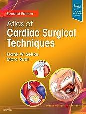 Atlas of Cardiac Surgical Techniques, 2e (Surgical Techniques Atlas)