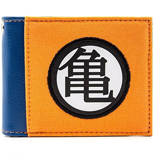 Cartera de Dragonball
