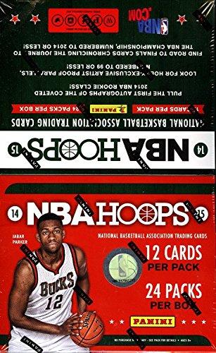 7e9631b7d3e4b Panini 2014-15 NBA Hoops [Importación Alemana]