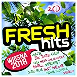 Fresh Hits Wiosna 2018 [2CD] -