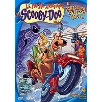 Scooby-Doo - Le nuove avventureVolume03
