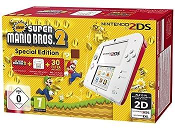 2DS El Oyun Konsolu - New Super Mario Bros. 2