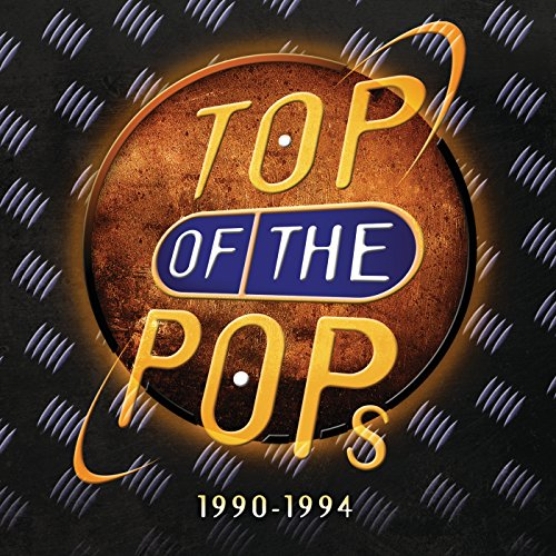 Top Of The Pops 1990 - 1994