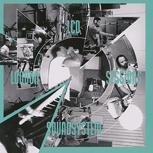 London Sessions [Vinyl LP] (London Sessions)