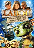 Labou And The Quest For The Lost Treasure [DVD]