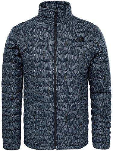 The North Face Herren Steppjacke Thermoball, CMH0 Asphltgyrgncmpt