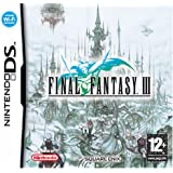 Final Fantasy III (Nintendo DS)