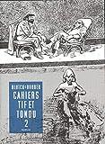 Tif et Tondu - Cahiers - tome 2 - Cahiers Tif et Tondu 2/3