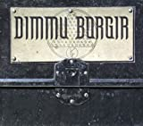 Dimmu Borgir: Abrahadabra (Limited DeLuxe Box) (Audio CD)