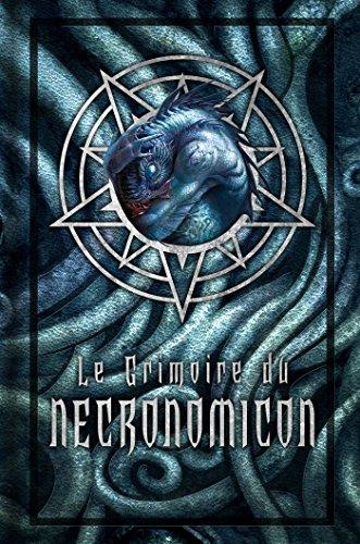 Le Grimoire du Necronomicon (Les Grands Anciens)
