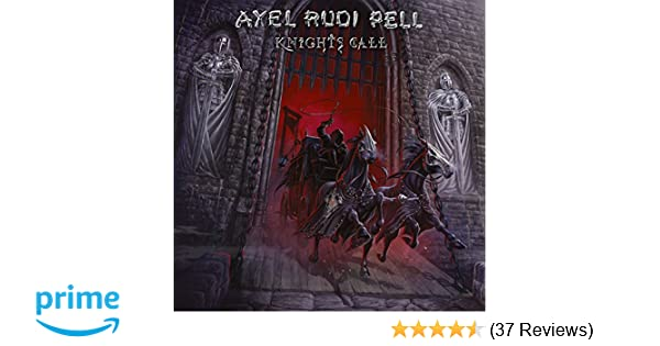 Knights Call Axel Rudi Pell Amazon De Musik