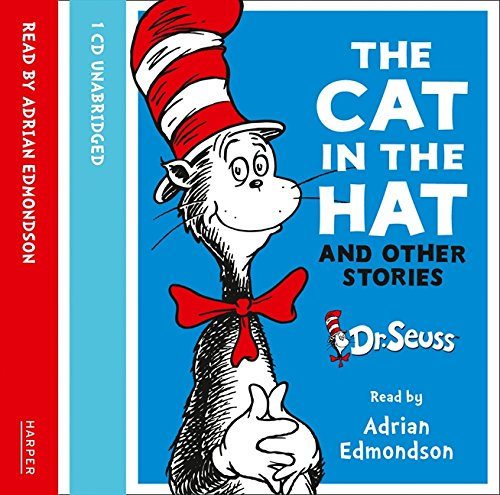 The Cat in the Hat and Other Stories (Dr Seuss) por Dr. Seuss
