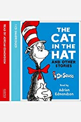 The Cat in the Hat and Other Stories (Dr Seuss) Audio CD