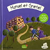 HANSEL ET GRETEL + CD