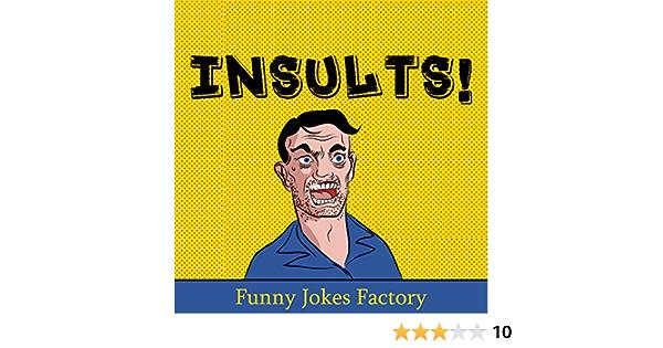 Jokes comebacks skinny Jokes and