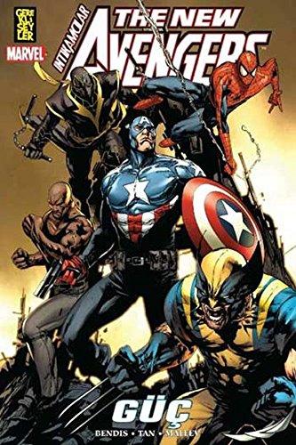The New Avengers 10. Cilt