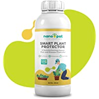 Nanopot Smart Plant Protector - Nanotechnology Based Pest and Disease Controller for All Plants   Vegetables, Fruits…
