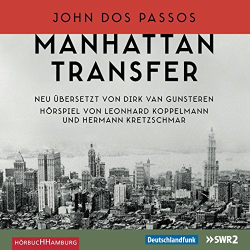 Manhattan Transfer, Kapitel 21 -