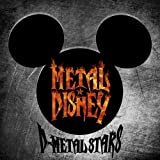 Songtexte von D-Metal Stars - Metal Disney