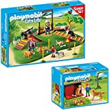 PLAYMOBILCAE Superset formation Retrievers Allemand dp BBMEPXD