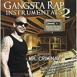 Vol.2-Gangsta Rap
