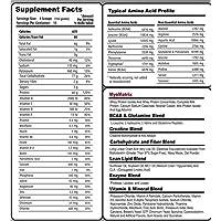 MyoPharma MyoGainer Vanilla 5lb by MyoPharma preisvergleich bei billige-tabletten.eu