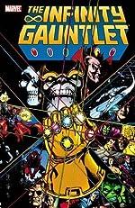The Infinity Gauntlet de Jim Starlin