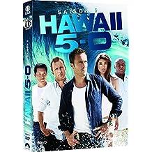 Hawaii 5-0 - Saison 5