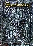 Il Richiamo Di Cthulhu Gioco Di Ruolo Necronomicon Il Libro Maledetto Citato Da H.P. Lovecraft