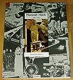 Image de Hannah Höch 1889 - 1978. Ihr Werk, ihr Leben, ihre Freunde. Katalog zur Ausstellung in de