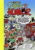 Super Humor. Mortadelo Y Filemón. Fórmula I - Volumen 4 (SUPER HUMOR POCKET)