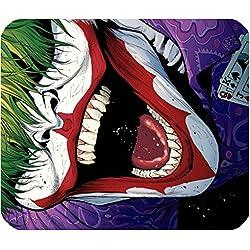 Mousepad Batman Joker Gadget Cartoons alfombrilla ratón Comics héroes Marvel Gadget Iron Man Capitán América