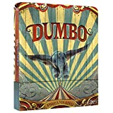 Dumbo (Live Action) (Steelbook)