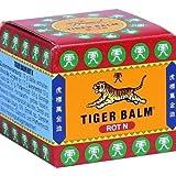 TIGER BALM rot N 19,4 g