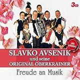 Freude An Musik - Slavko und Seine Original Oberkrainer Avsenik