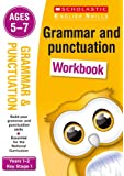 Grammar and Punctuation workbook for ages 5 to 7 (Years 1-2). Build essential skills for the national curriculum…