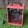 Kingavon BB-FH207 Industrial Heater
