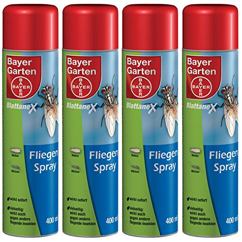 4-x-bayer-mouche-en-spray-400-ml-moustiques-mites-de-lutte-contre-les-insectes