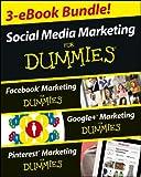 Social Media Marketing For Dummies eBook Set